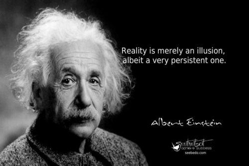 Albert EInstein Facts and Quotes