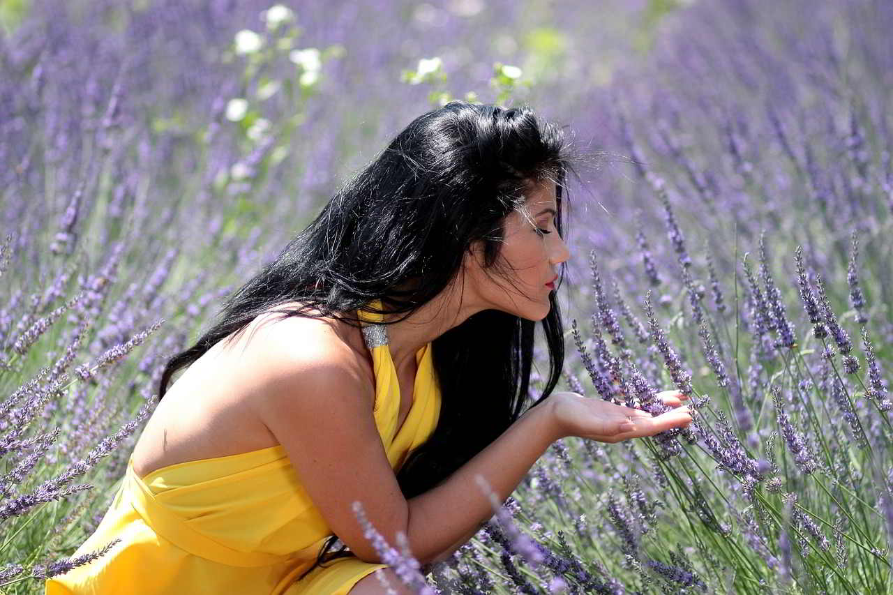 Botanic mindfulness