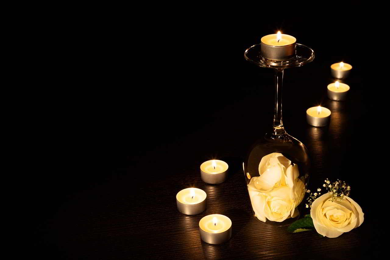 Candlelight Mindfulness