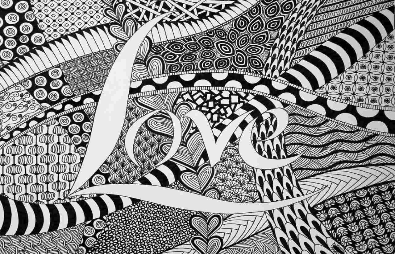 doodling mindfulness