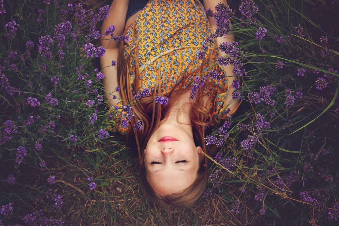 Lying Down Mindfulness