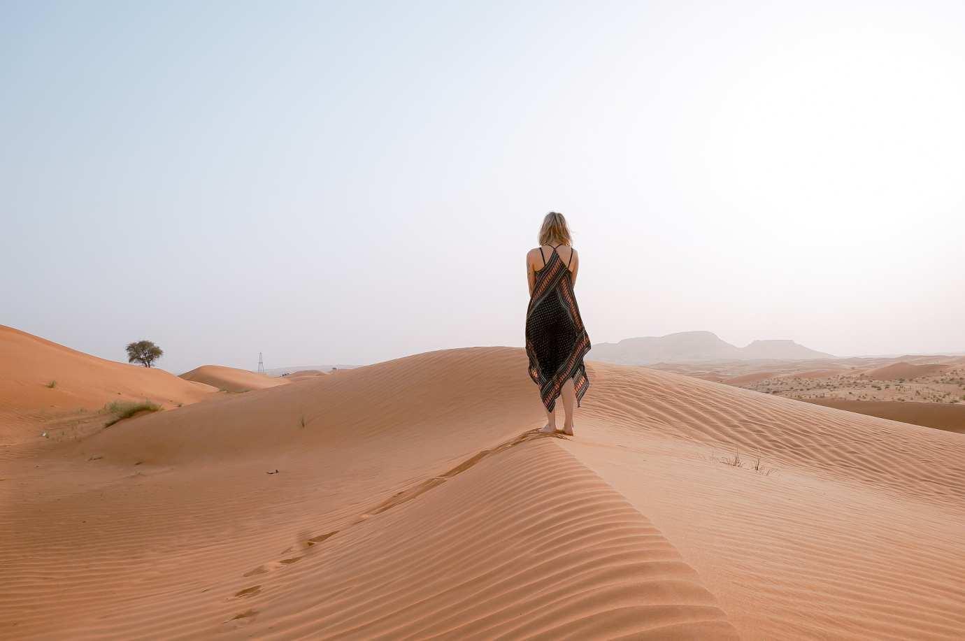 Walking Mindfulness